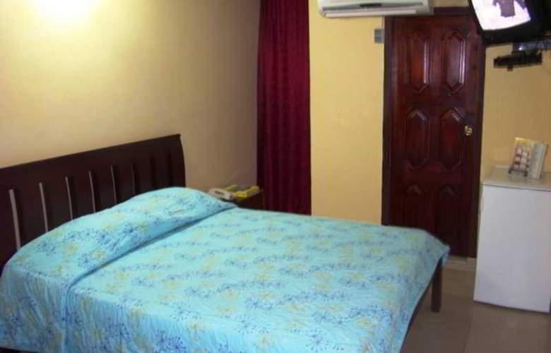 Hotel Interamericano - Room - 1