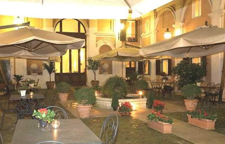 Antico Palazzo Rospigliosi - Hotel - 0