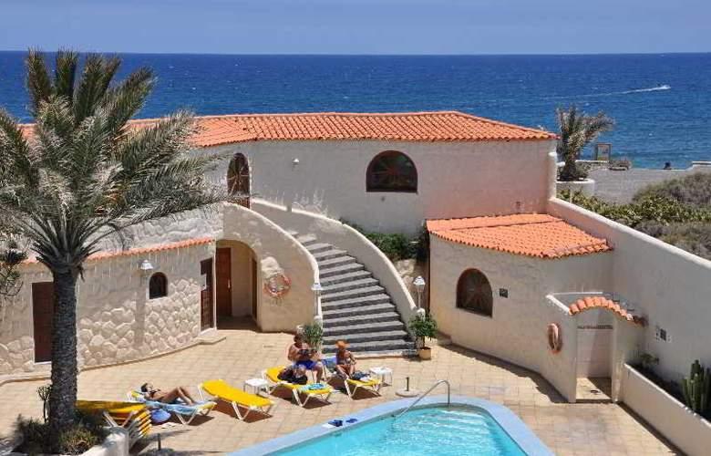 Playa Sur Tenerife - Pool - 5