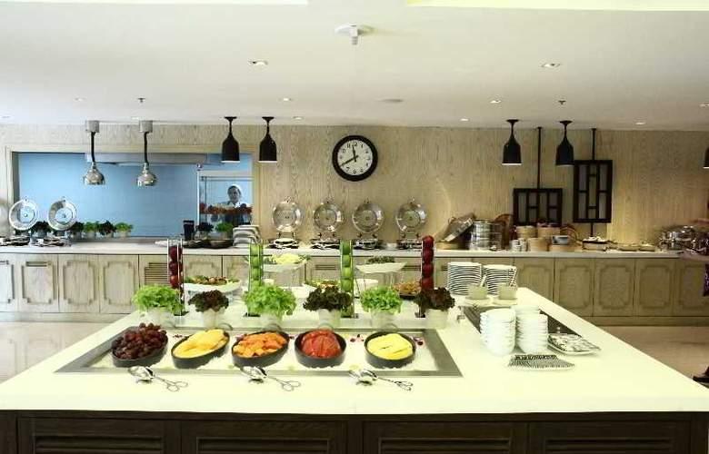 Prime Hotel Central Station Bangkok - Restaurant - 58