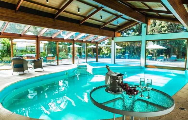 Bavaria Sport Hotel - Pool - 62