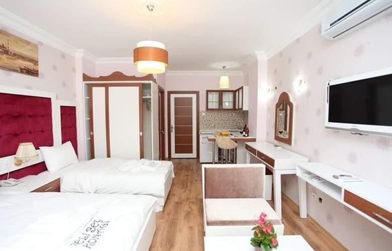 Serdivan Hotel - Room - 10