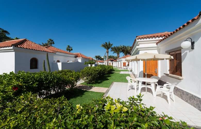 Suite Hotel Jardin Dorado - General - 1