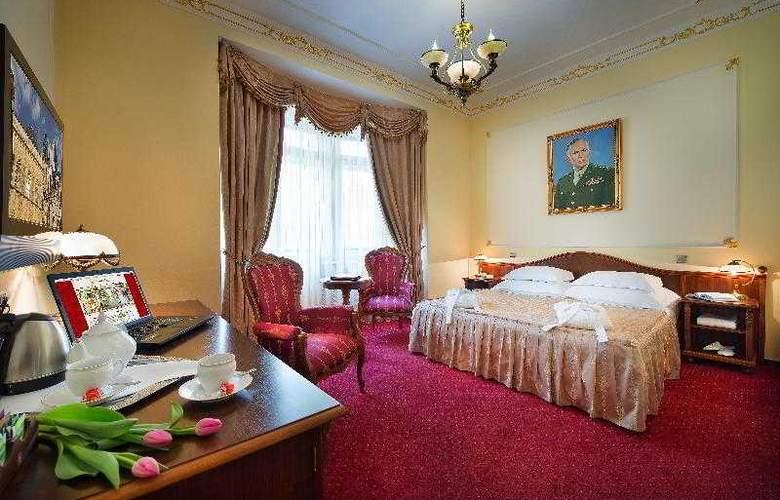 General Praha - Room - 3
