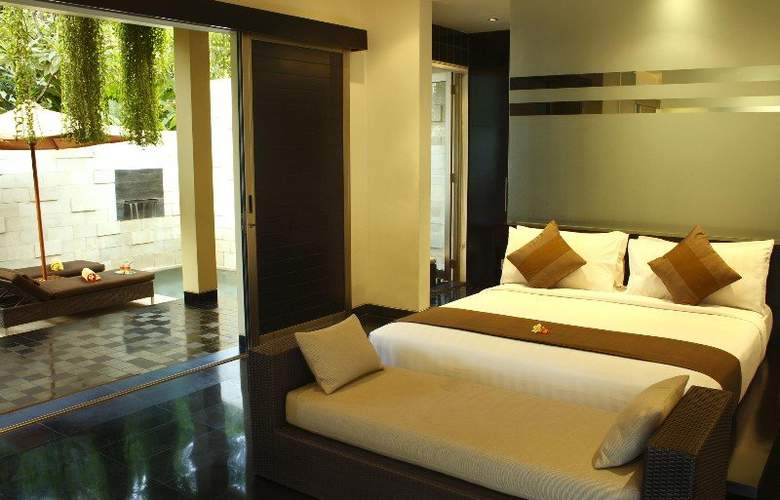 Sun Island Boutique Villas - Room - 9
