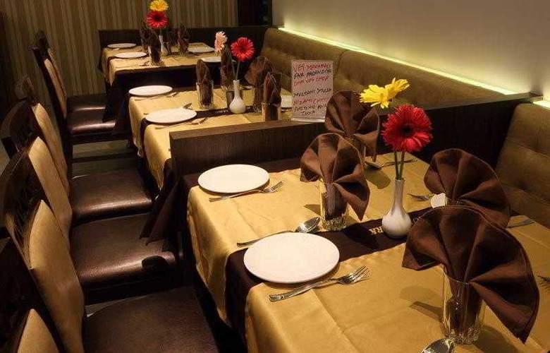 Royal Park Residency - Restaurant - 4