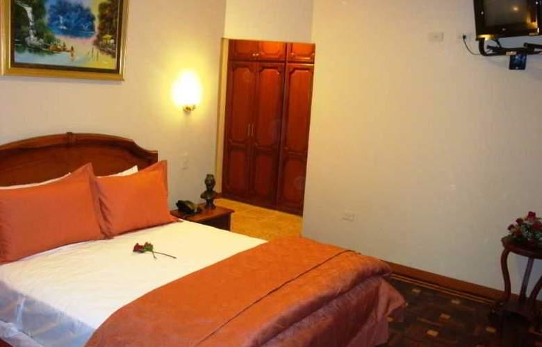 Hotel Boutique Plaza Sucre - Room - 5