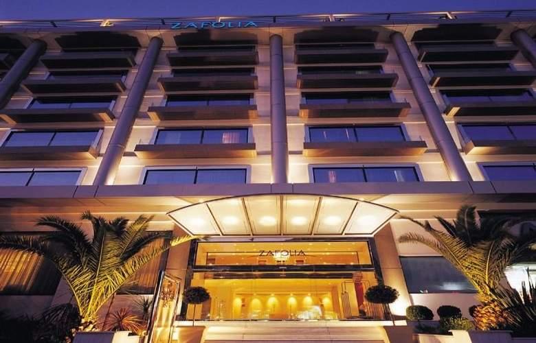 Zafolia - Hotel - 8