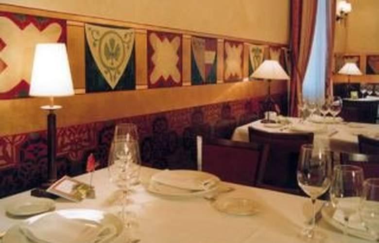El Jardin de la Abadia - Restaurant - 3