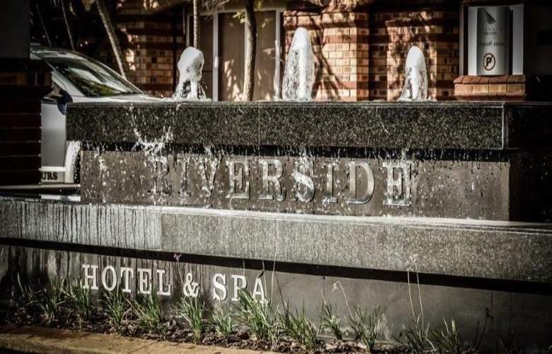Riverside Durban - Hotel - 9