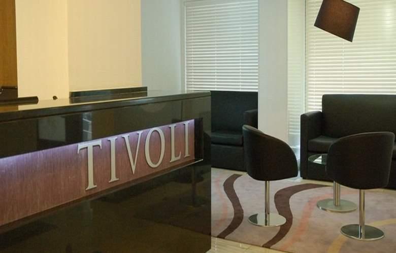 Tivoli-Maputo - Hotel - 2