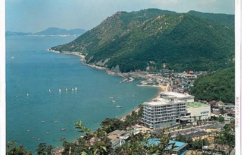 Diamond Setouchi Marine Hotel - Hotel - 2