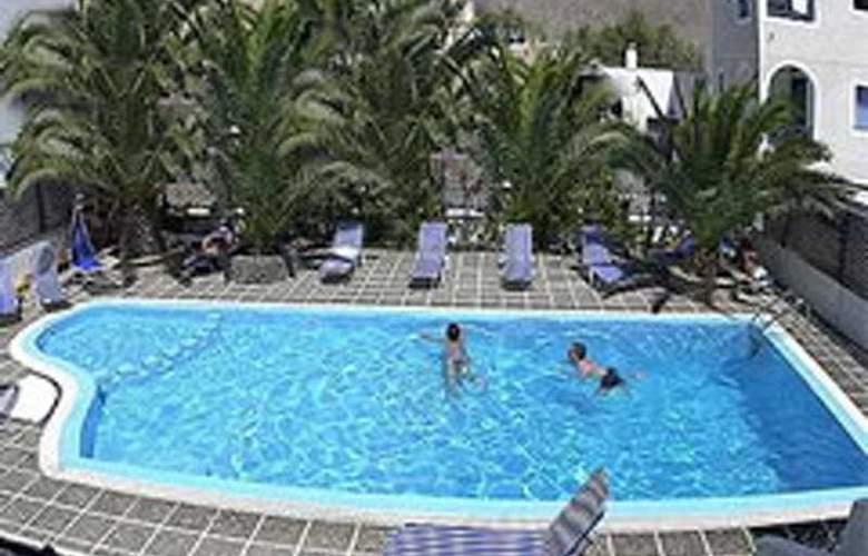 Sellada Beach - Pool - 3