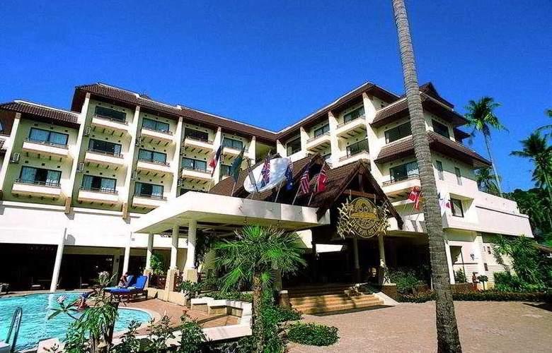 Phi Phi - Hotel - 0