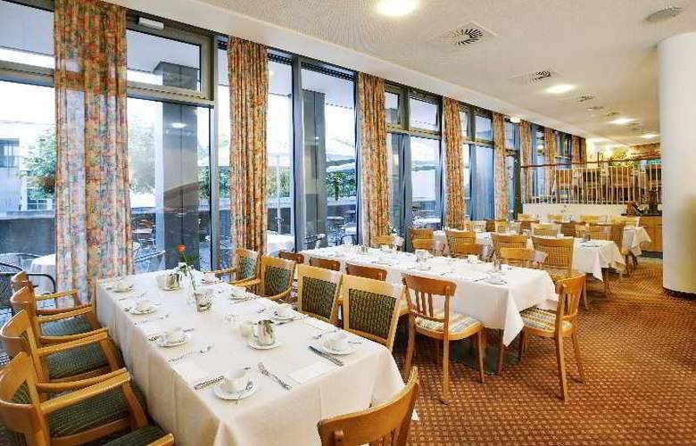 Vienna House Easy Trier - Restaurant - 24