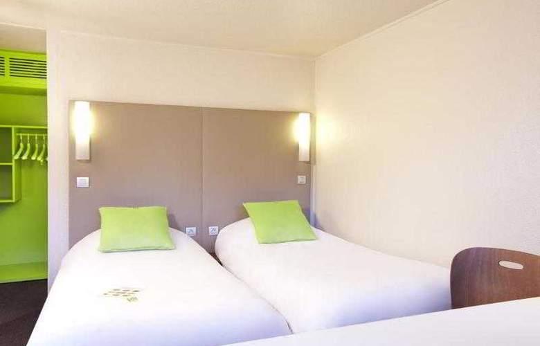 Campanile Lille Est Villeneuve d'Ascq - Room - 1
