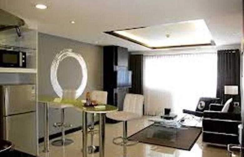 Y2 Residence Hotel - Room - 2