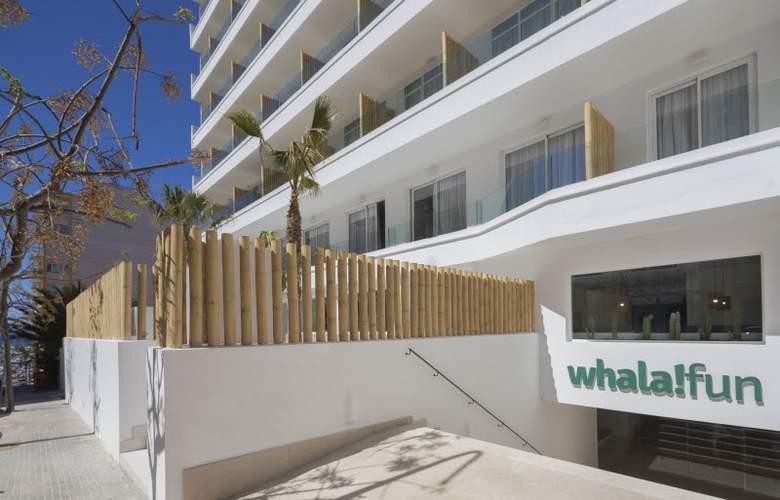 Whala! Fun - Hotel - 8