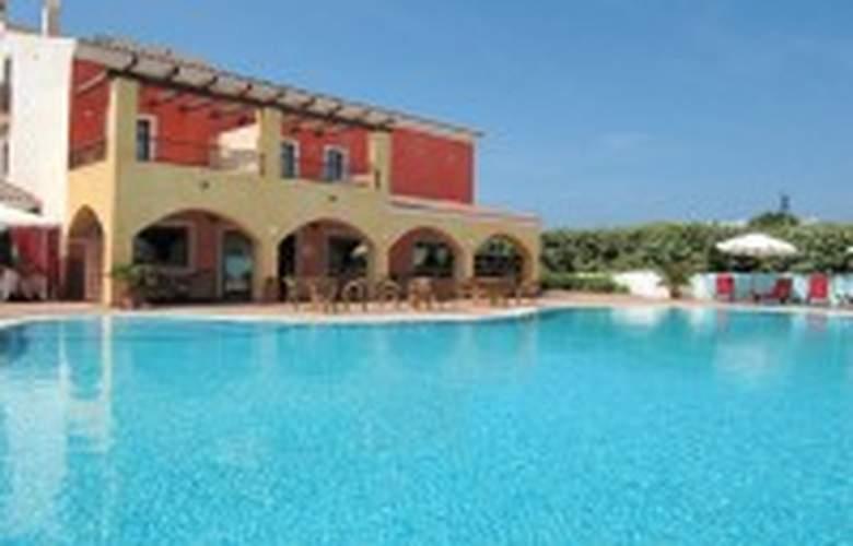 La Funtana - Pool - 1