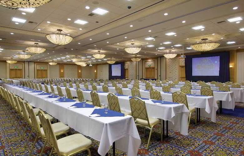 Gold Coast Hotel & Casino - Conference - 12
