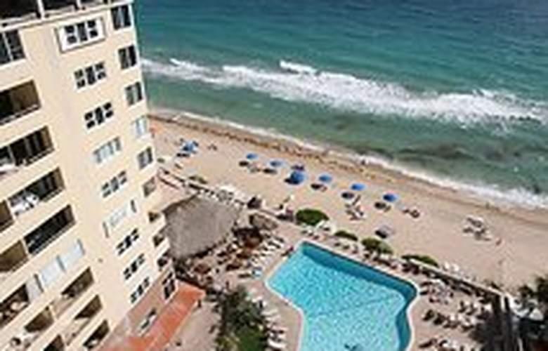 Ocean Manor Resort - General - 2