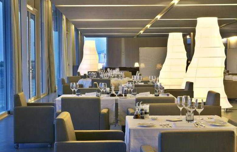 The Oitavos Hotel - Restaurant - 9
