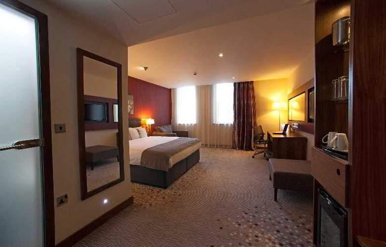 Holiday Inn Express Bristol City Centre - Room - 9