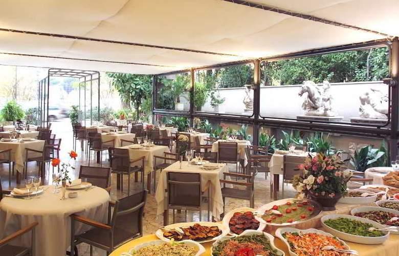 Dei Congressi - Restaurant - 4