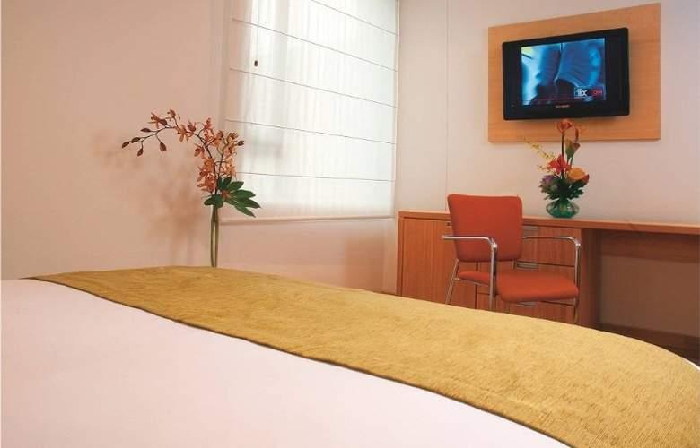 Hotel BH Parque 93 - Room - 6