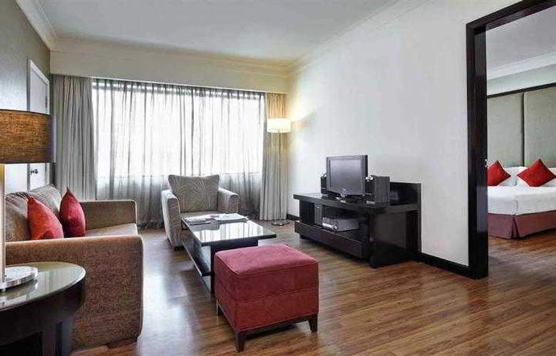 Novotel Kuala Lumpur City Centre - Hotel - 17