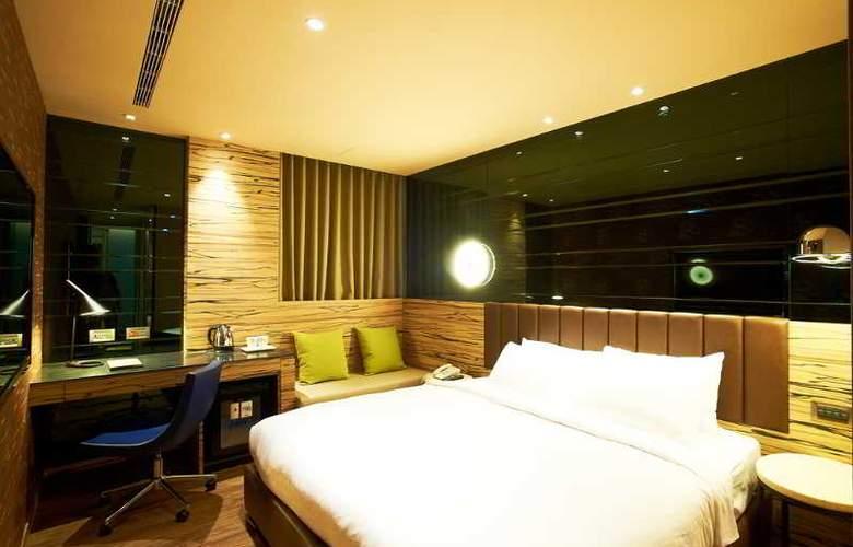 Royal Group Hotel -Bo Ai Branch - Room - 3