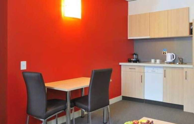 Metro Apartments on Bank Place - Melbourne - Room - 9