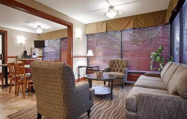 Best Western Airport Inn - Hotel - 33