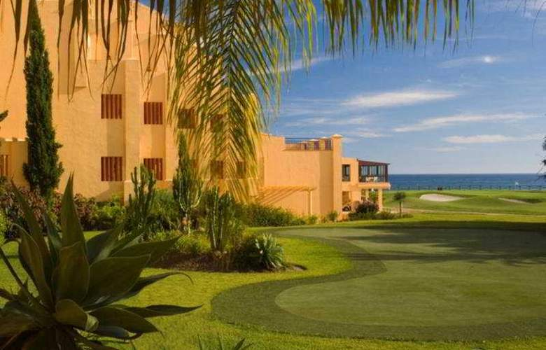 Guadalmina Spa Golf Resort - Hotel - 0