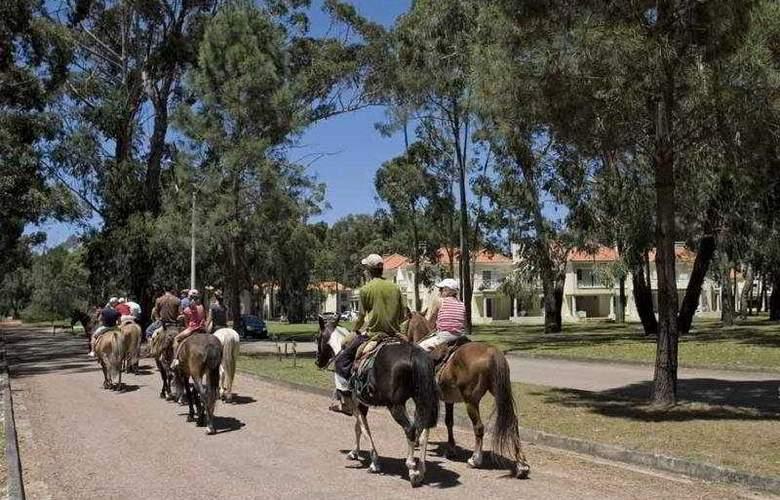 Solanas Vacation Resort & Spa - Sport - 5