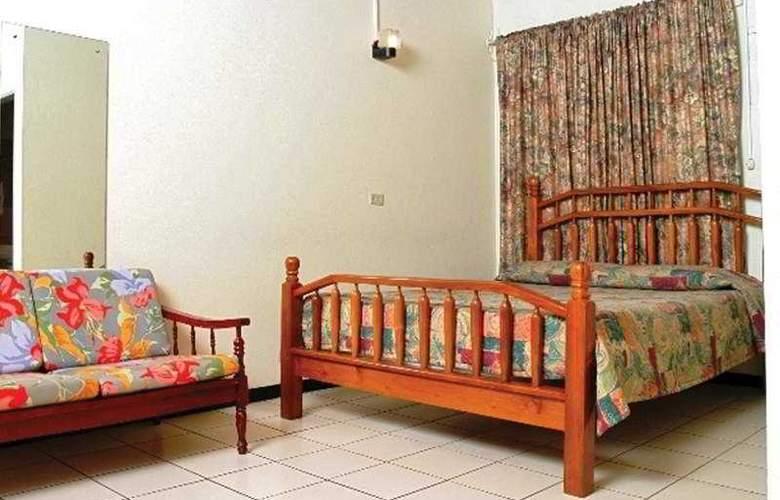 Par May Las Inn - Room - 2