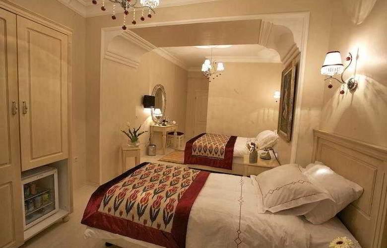 Diva´s Hotel - Room - 2