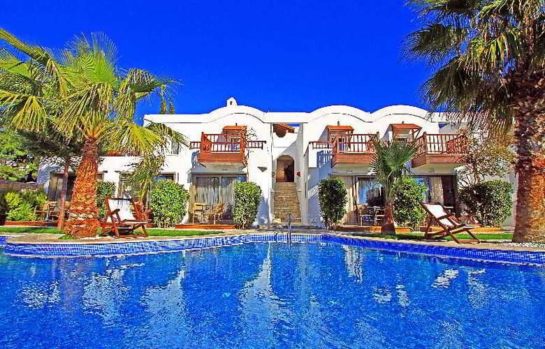 Manastir - Hotel - 7