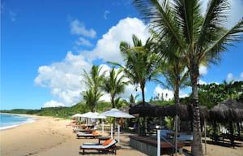 Pousada Aldeia Do Sol - Beach - 28