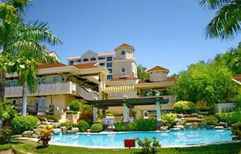 Sotogrande Hotel & Resort - Hotel - 6