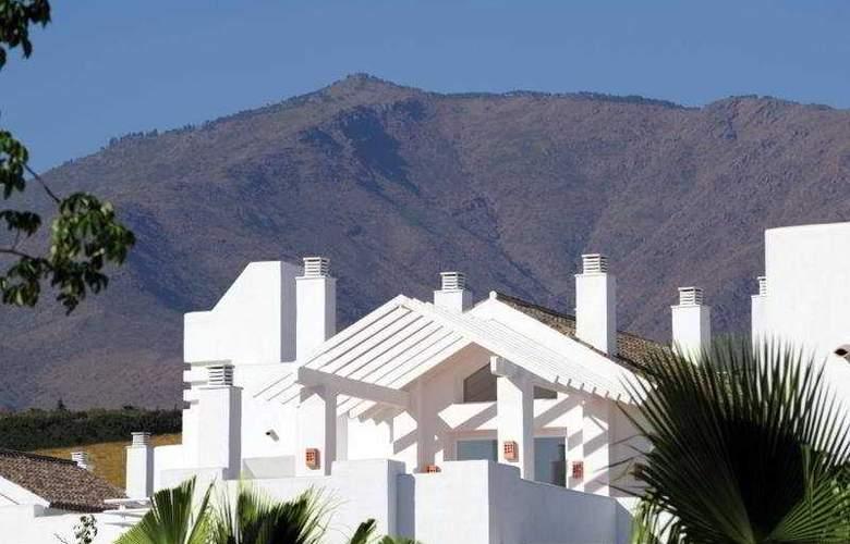 Alcazaba Hills Resort - Hotel - 0