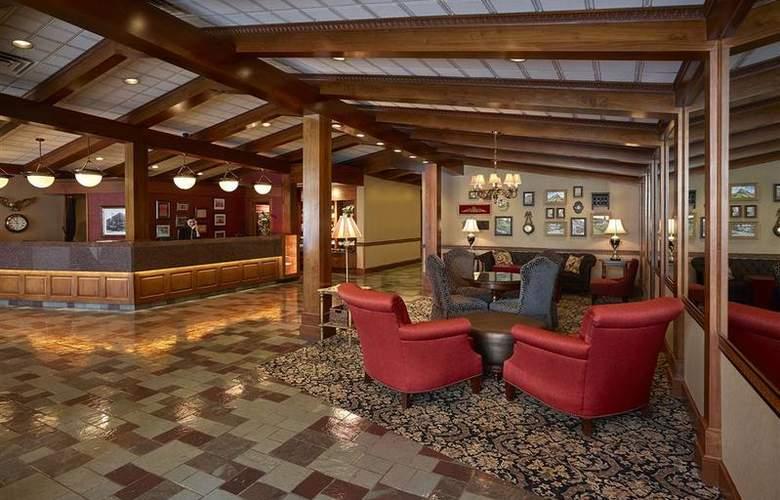 Best Western Plus The Normandy Inn & Suites - General - 40