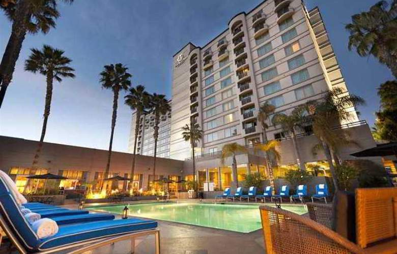 Doubletree Hotel San Diego Mission Valley - General - 1