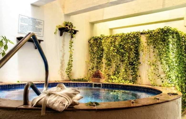 Friendly Vallarta Beach Resort & Spa - Sport - 15