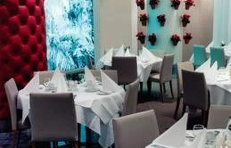 Elite Palace - Restaurant - 4