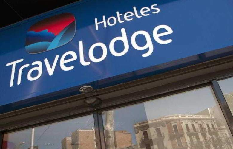 Travelodge Madrid Alcalá - Hotel - 5