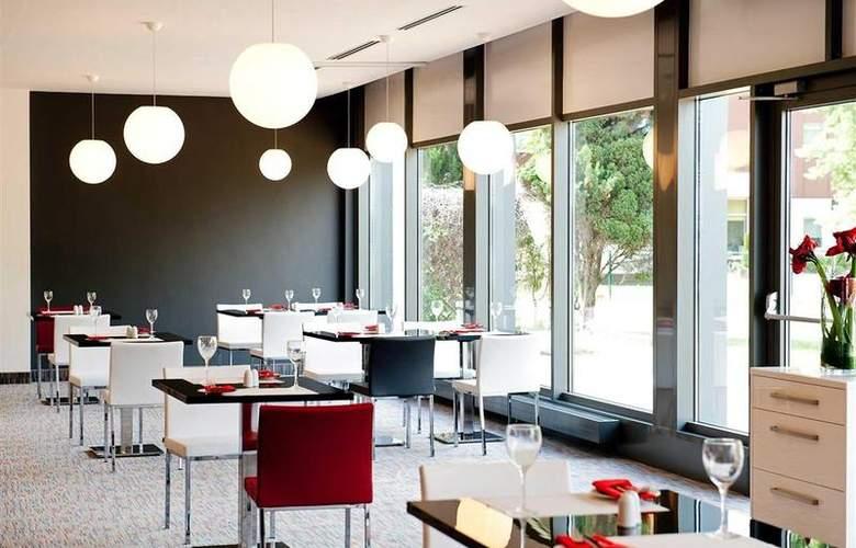 Novotel Wroclaw - Restaurant - 21