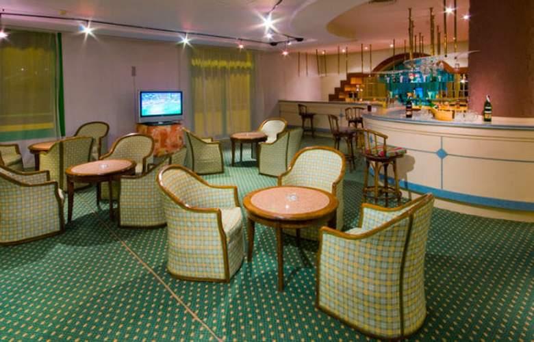 Helnan Nuweiba Bay Resort - Bar - 4