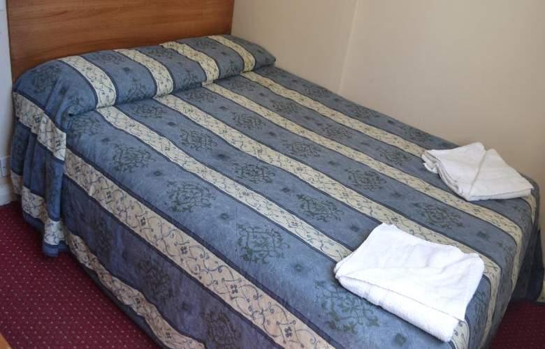 Blair Victoria & Tudor Inn - Hotel - 16