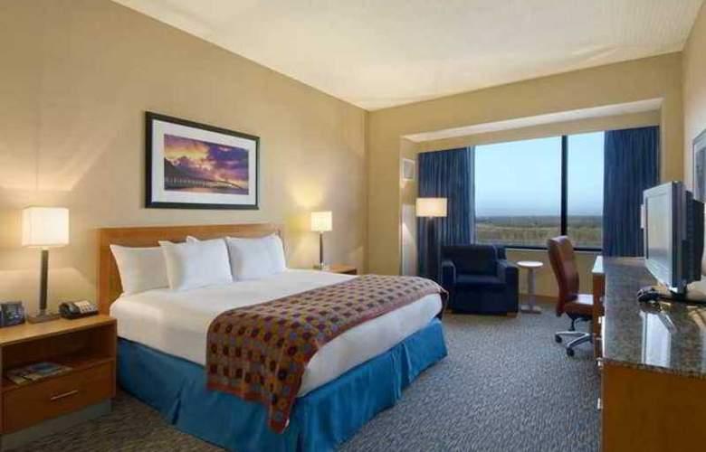 Hilton Shreveport - Hotel - 3